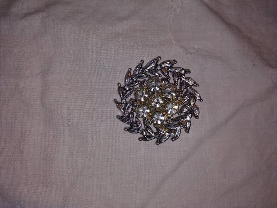 Vintage brooch / pin, vintage brooch, vintage pin… - image 3