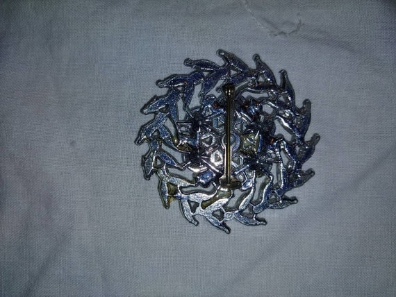 Vintage brooch / pin, vintage brooch, vintage pin… - image 2