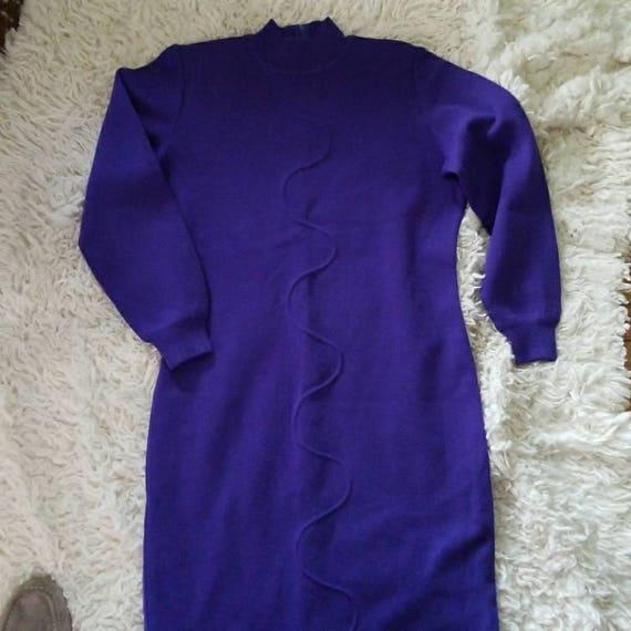 Vintage Bill Blass dress, Bill Blass dress, vintag