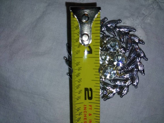 Vintage brooch / pin, vintage brooch, vintage pin… - image 4