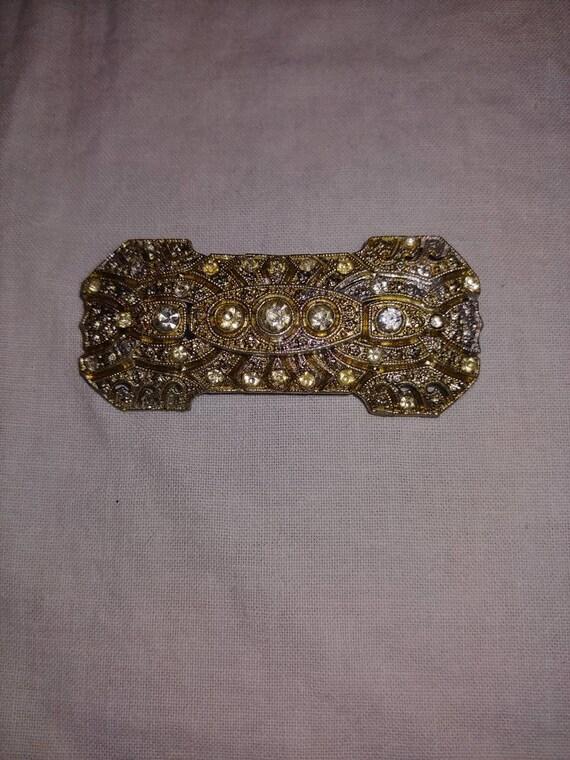 Beautiful vintage brooch/ pin vintage brooch, vint