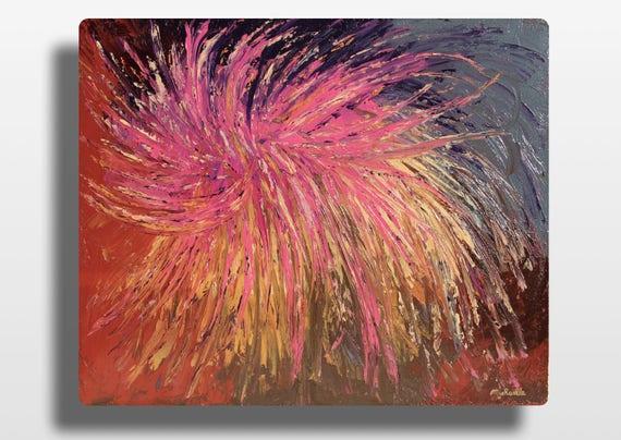 peintures à l'huile datant