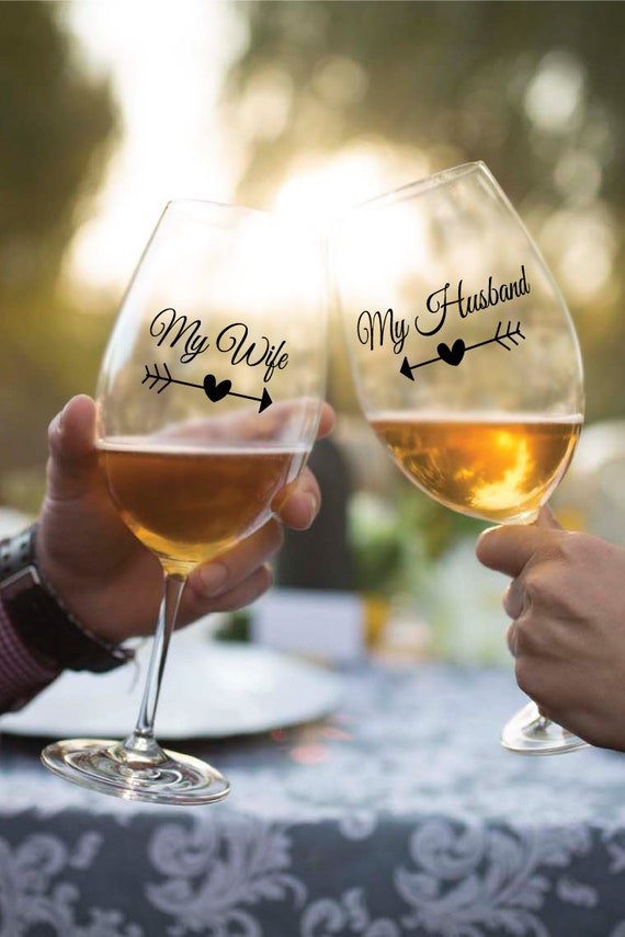 Wife Mom Boss Vinyl Decal Sticker for Wine Bottle Craft Glass Party