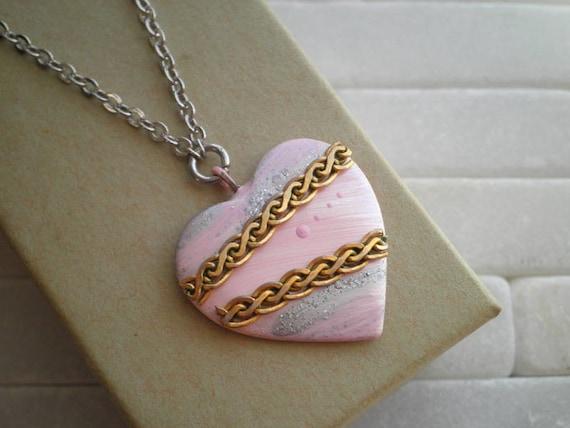 Boho Necklace pendant Bohemian Jewelry Necklace Pendant Boho pendant Necklace Boho Jewelry Mixed Metal Pendant Bohemian Jewelry