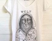 Woman Wolf - WW