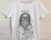 Woman Wolf – WW