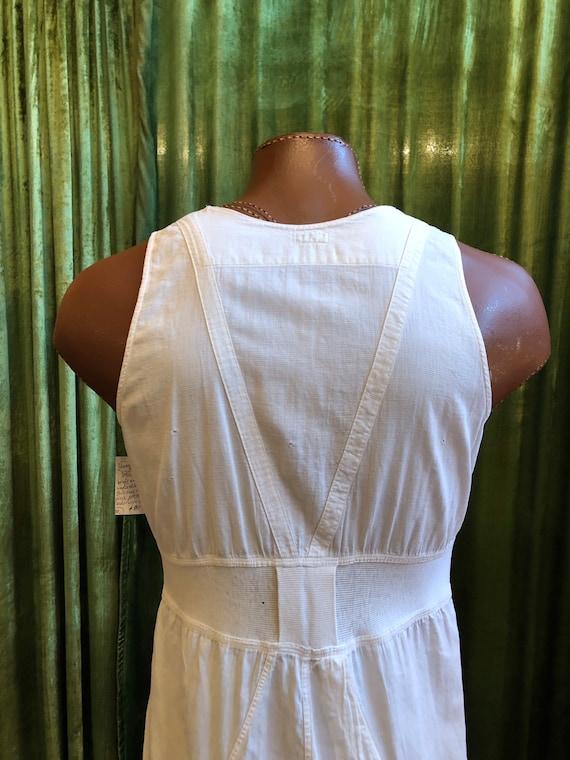 Late 1920s JC Penney Pajama/Underwear Onesie - image 7