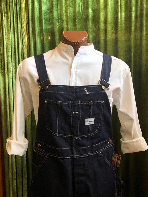 1970s Tradewear by Sears denim overalls