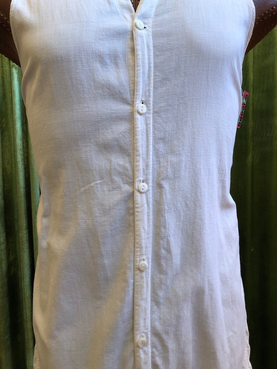 Late 1920s JC Penney Pajama/Underwear Onesie - image 6