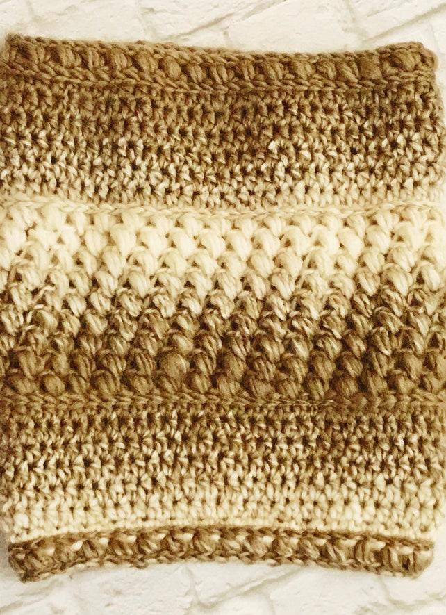 Häkeln Sie Schlauchschal Loop Häkeln Schals Damen Schals | Etsy
