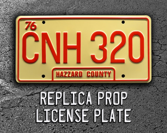 Waylon Lisence Plate Custom License Plate