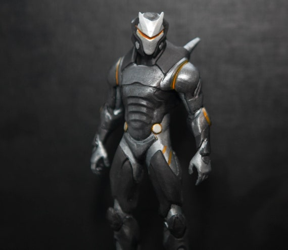 Omega Fortnite Figure Etsy