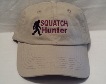 1014244e7 Bigfoot hat | Etsy