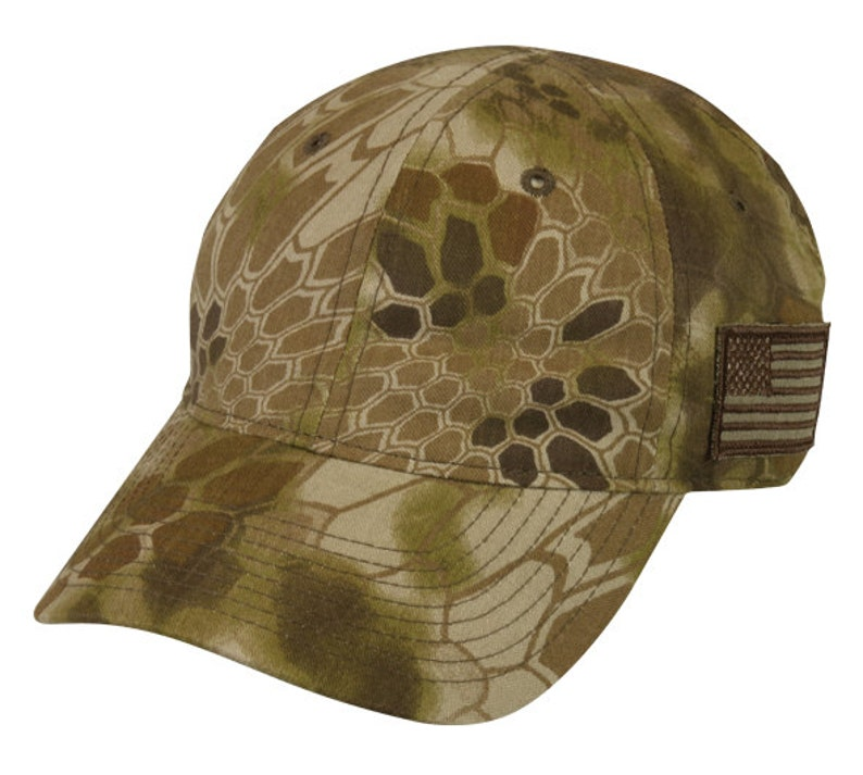 27784e77aae Kryptek Tactical Camo Hat   Kryptek Highlander   Kryptek