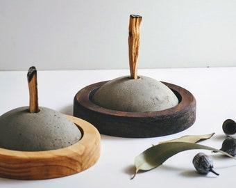 Palo santo holder / Palo santo burner / Incense holder / Incense burner / Home decor