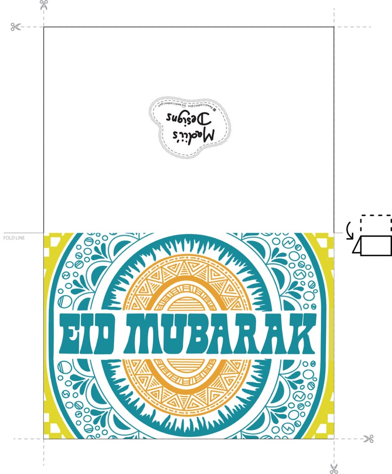 graphic relating to Eid Cards Printable named Eid Mubarak Card, Eid Card, Printable Eid Card, Printable Eid Greetings, Eid Mubarak, Eid Saeed