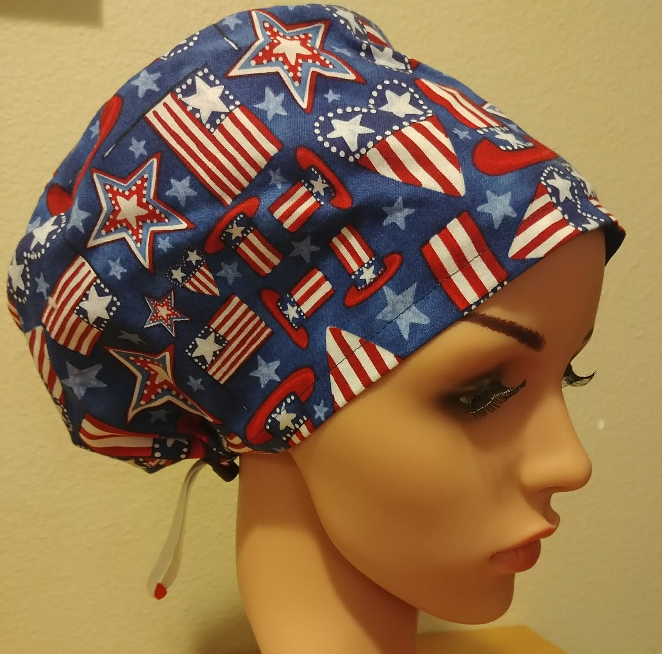 Women s Surgical Cap f64cd256311