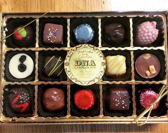 Organic Chocolate (Local pick-up only, shipping not available March-September)