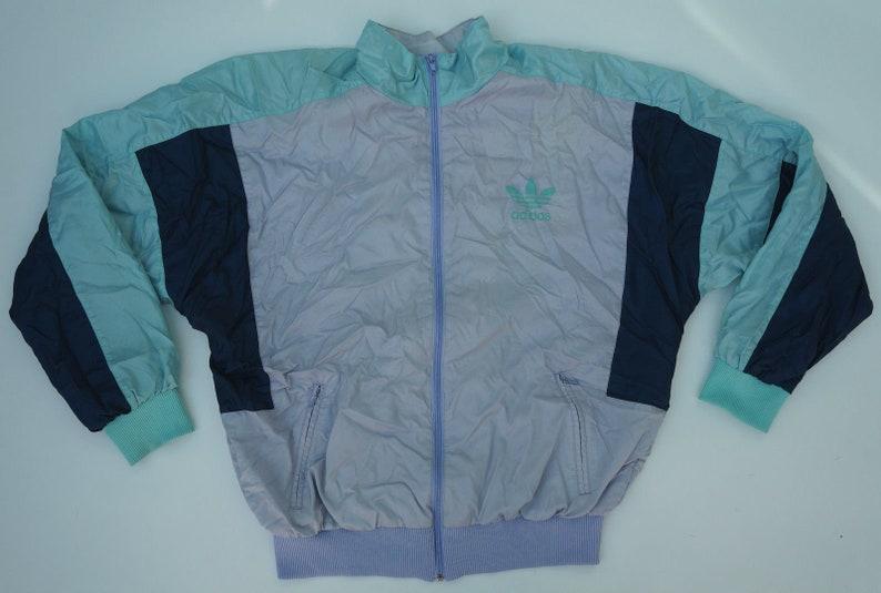 veste adidas année 90