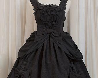 d5530f73c4a8b Kawaii lolita dress | Etsy