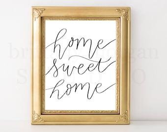 Home Sweet Home *DIGITAL DOWNLOAD*