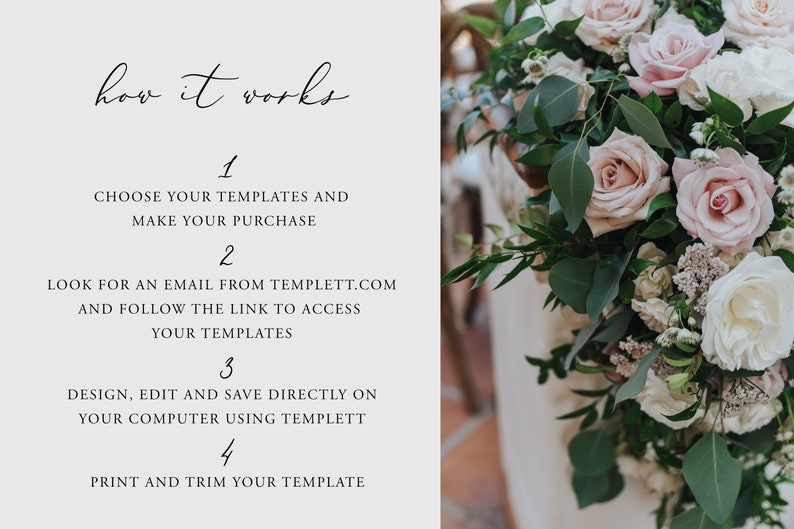 Wedding Place card Template Table Card for Wedding Romantic Seating Card Template Template Avery Minimalist Wedding Place Cards Templett