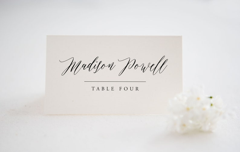 image regarding Printable Place Cards Template identify Printable desired destination card. Wedding day position playing cards template. Level card template. Printable issue playing cards. Escort card. Edit inside of TEMPLETT