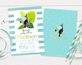 Toucan Customized Party I...