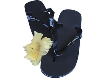 Flip Flop, Pua Mele Branded Slippah