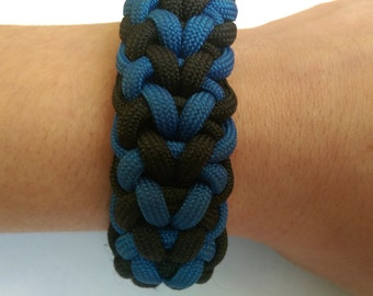 Rigger's Summit Paracord Bracelet