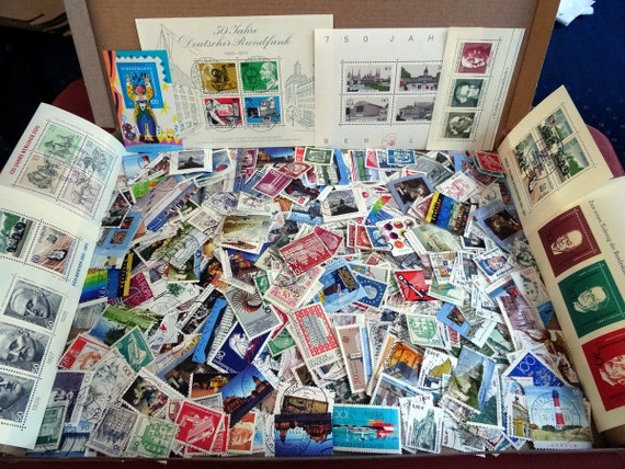 The Perfect Gift For Stamp Collectors