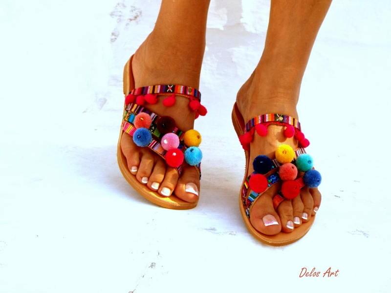 35c61d4bac9 Goa LEATHER Sandals