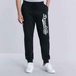 J Cole Shirt Born Sinner Dreamville nation Pants Jogger TDE Sweatpants Trainer EarthGang JCole Black Rap Hip Hop Kendrick Lamar Edc Trouser