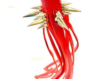 Flame Whip Flogger