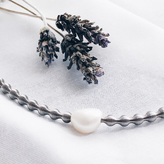 Ona Pearl Necklace
