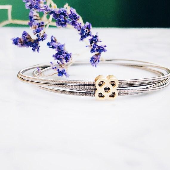 panot Barcelona bracelet, panot flower bracelet, Barcelona flower bracelet, flower bracelet, Barcelona gift, souvenir Barcelona