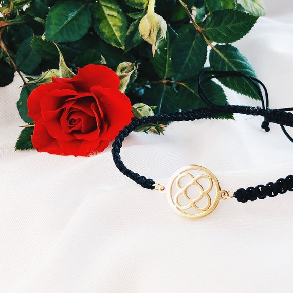 Bella Bracelet Gold