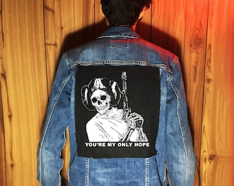62ded71c6 Punk patch