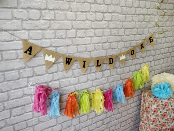 Name Decoration Garland Garland Any Word Personalised  burlap banner Photo Props First Birthday Custom Banner Rustic pendants