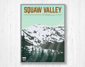 5d117b4df74 Squaw valley