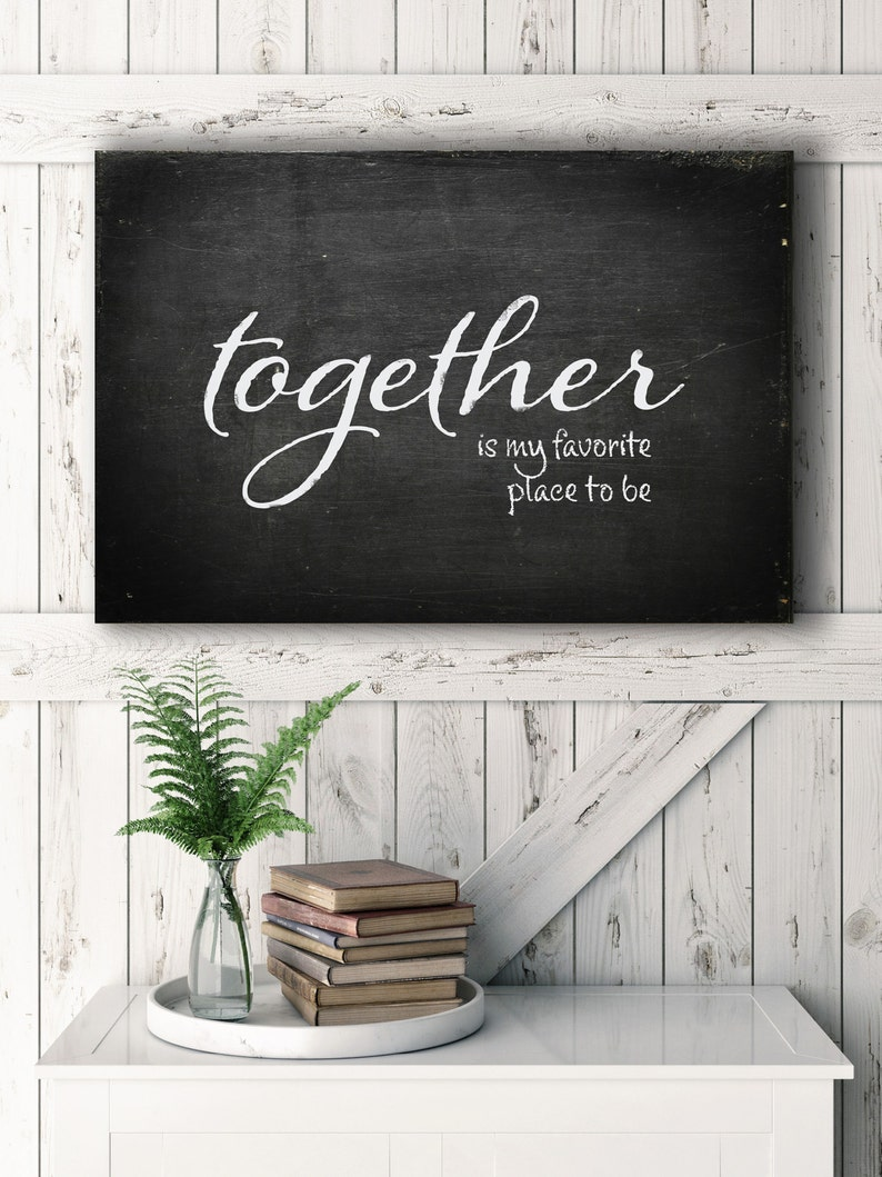 Image result for Together is Better word pictures