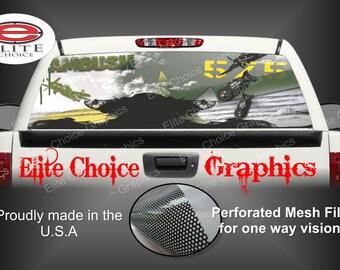 Medium 25/% VLT Film Ford F-150 Standard Cab 80-89 PreCut Window Tint