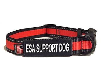 Emotional Support Animal Collar