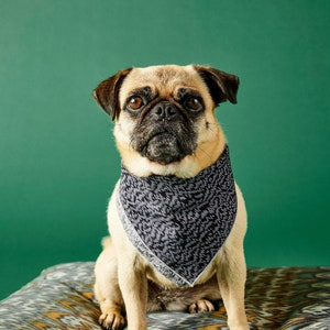House of Harlow 1960 Creator Collab  |  Speckled Dog Bandana