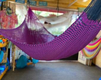 Fair Trade Hammocks from Hand Crafted   FREE SHIPPING from Maui Handwoven UV /& Mildew Resistant Hammock Hangloose Hammocks Hawaii
