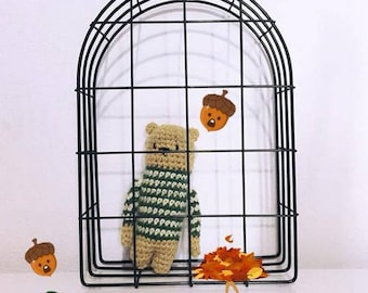 Free the Bear