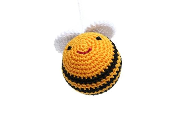 De AbeilleSuspenduJouet Gym Hochet Bébé Bébé Crochet kX8Pn0wO
