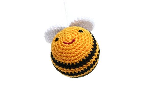 Hochet De Bébé AbeilleSuspenduJouet Bébé Crochet Gym HWDIeE29Y