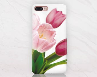 Floral iPhone Case iPhone 7 Plus Case iPhone X Case Samsung Galaxy S8 Case iPhone 7 Case iPhone 8 Plus Case Galaxy S7 Edge Case RD1587
