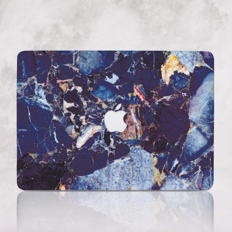 Blu Marble Macbook Case Macbook Air Case Macbook Air 13 Case Macbook Air 11  Case Macbook Air Case Hard Macbook Air 13 Hard Case Gift RD2010